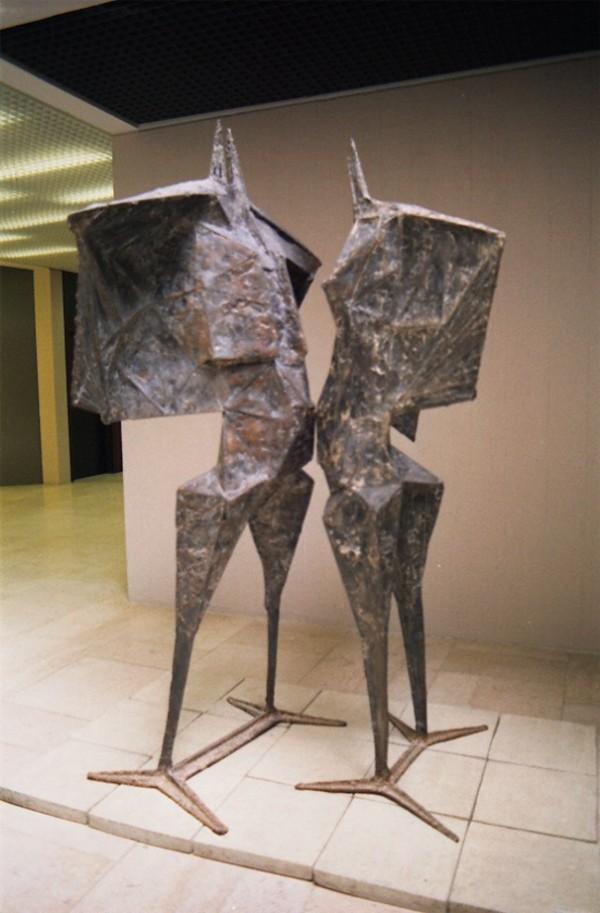 Brussells gallery