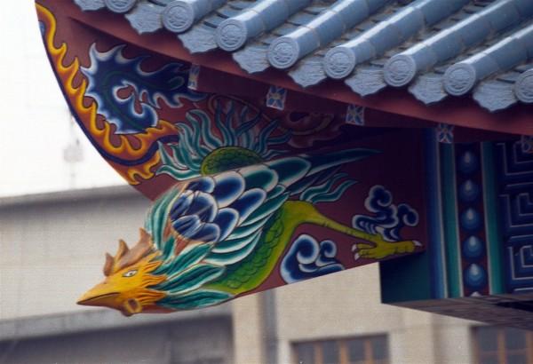 Kunming temple