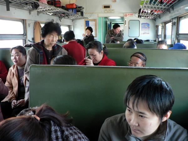 Kunming -  Dali