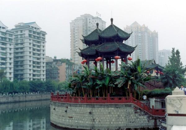 Chengdu September 2004