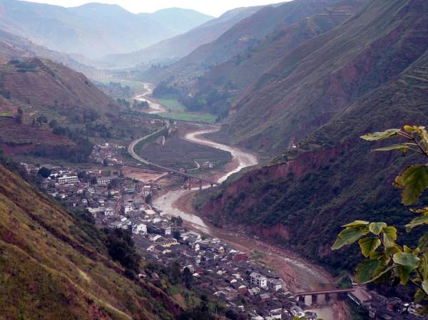 Heijing November 2005