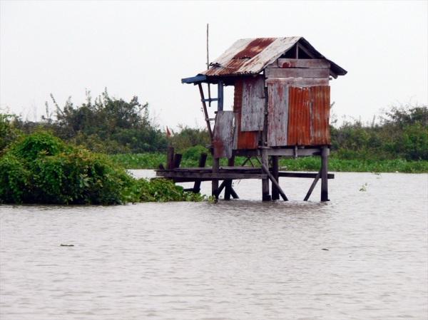 Cambodia 2007