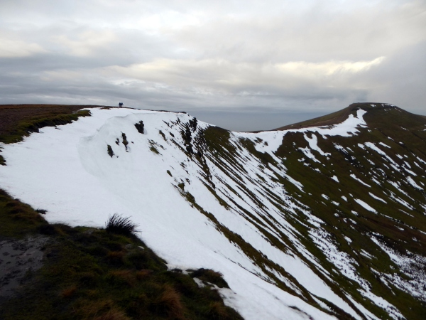 Brecon Beacons January 2016